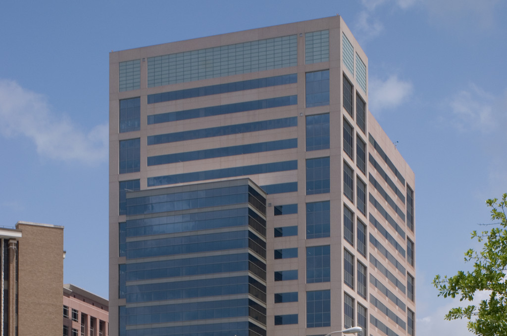 MD Anderson Cancer Center – Academic Tower