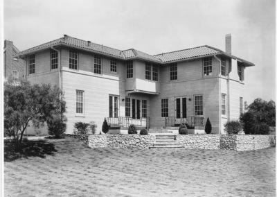 Monte Vista Home