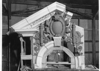 Decorative Cast Stone