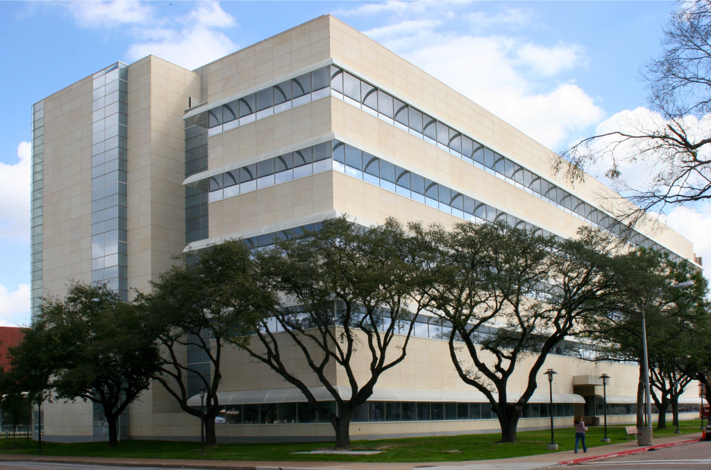 U of H Science and Engineering Building