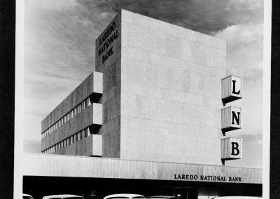 Laredo National Bank