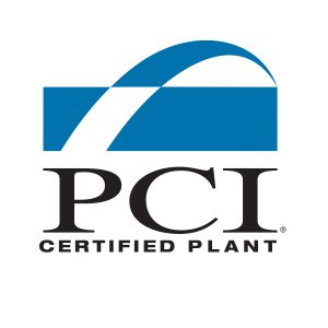 Redondo Manufacturing is a PCI certified plant.