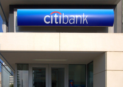 Citi Bank Austin