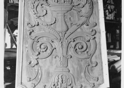 Decorative Cast Stone