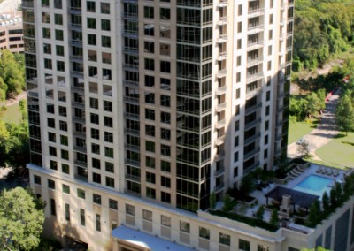 Seven Riverway Condos
