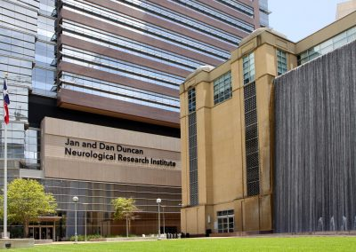 Texas Children's Hospital – NRI