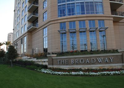 The Broadway Condos