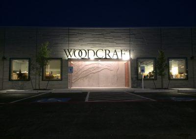 Austin Woodcraft