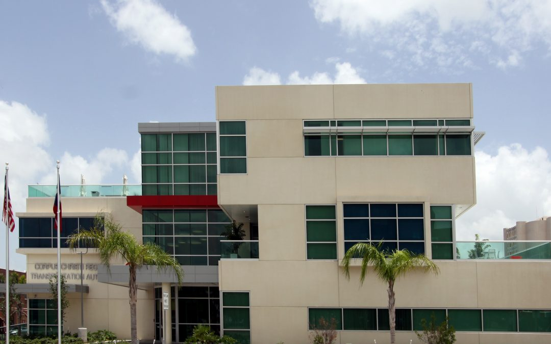 Corpus Christi Regional Transportation Authority HQ