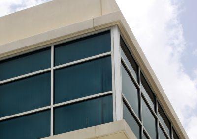 Corpus Christi RTA HQ